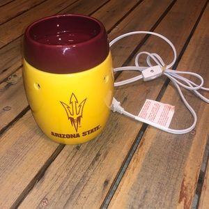 Scentsy ASU Wax Warmer